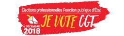 CGT FERC Sup • Élections